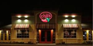 Chilis Restaraunt